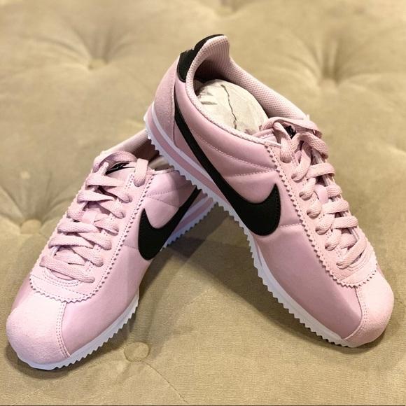 watch f11f4 2e6ce Nike Shoes   Nwb Womens Classic Cortez Nylon   Poshmark